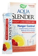 Aqua Slender Weight Loss Drink Mix