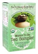 Mama-To-Be Tea Sampler Caffeine Free