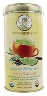Tropical White Tea