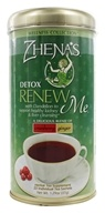 Wellness Collection Tea Renew Me
