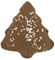 Christmas Tree Chocolate Peanut Butter