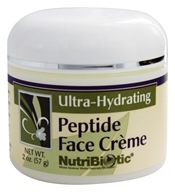 Anti-Aging Peptide Face Creme