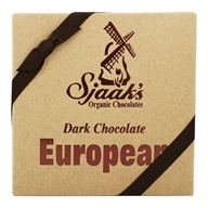 European Assortment Gourmet Organic Dark Chocolate