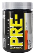 Platinum Pre-Workout Energy & Focus