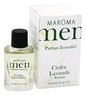 Men's Essential Fragrance