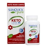 Pure Extra Strength Weight Loss For Women
