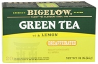 Green Tea Decaffeinated