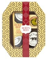 Best of Burt's Bees Holiday Gift Set