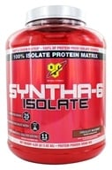Syntha-6 100% Isolate Protein Matrix
