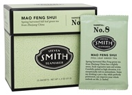 Full Leaf Green Tea Mao Feng Shui No. 8