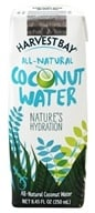All-Natural Coconut Water RTD