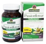 Passionflower Flowering Tops Extract Standardized