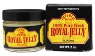 100% Pure Fresh Royal Jelly