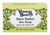 Vermont Soapworks - Bar Soap Butter Bar - 3.25 oz.