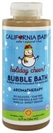 Bubble Bath Holiday Cheer!