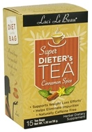 Super Dieter's Tea Cleanse
