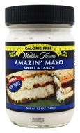 Calorie Free Amazin' Mayo Sweet & Tangy
