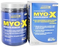 MYO-X Clinically Tested Myostatin Inhibitor