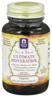 Pure and Potent Ultimate Resveratrol