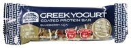 All Natural Greek Yogurt Coated Bar