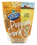 All Natural Popping Corn