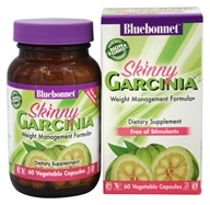 Skinny Garcinia Weight Management Formula