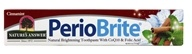 PerioBrite Natural Whitening Toothpaste with CoQ10 and Folic Acid