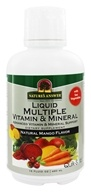 Liquid Multiple Vitamin & Mineral
