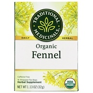 Organic Herbal Tea Fennel