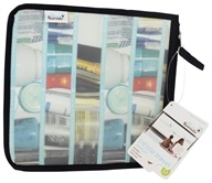 (Re)Zip Travel Reusable Storage Bag Medium