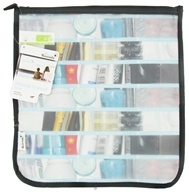 (Re)Zip Travel Reusable Storage Bag Large