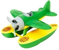 Green Toys - Seaplane Ages 1+ Green
