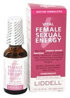 Vital Female Sexual Energy Homeopathic Oral Spray