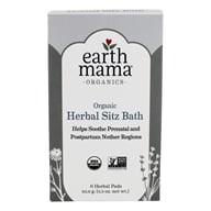 Post-Partum Bath Herbs