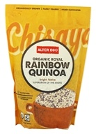 Organic Royal Rainbow Quinoa