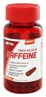 Timed-Release Caffeine 200mg - 60 Beadlet Capsules