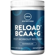 BCAA Powder Reload Natural Post-Workout Recovery