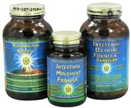 HealthForce Nutritionals - Healing Cleanse Kit Level 1 - 3 Piece(s)