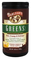 Greens Chocolate Silk Powder Formula