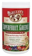 Superfruit Greens Powder Formula