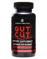 Gut Cut Fat Burner