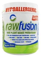Raw Fusion Plant Based Protein