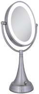 LED Lighted Oval Vanity Mirror LEDOVLV410