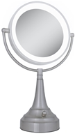 LED Lighted Round Vanity Mirror LEDSV410