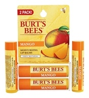 Lip Balm Nourishing with Mango Butter