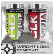 Weight Loss Combo Kit - Super HD & CLK