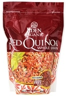 Organic Red Quinoa Whole Grain