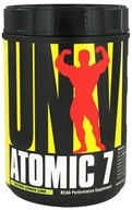 Atomic 7 BCAA Performance