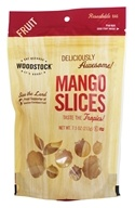 All-Natural Mango Slices