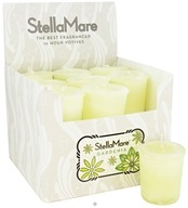 DROPPED: Stella Mare - Votive Candle Gardenia - 2 oz.